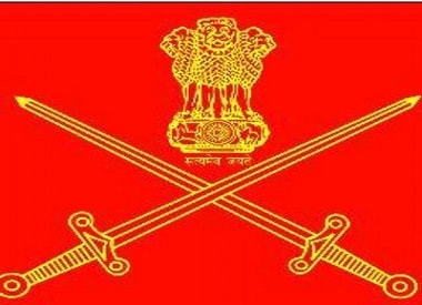 Indian Army, logo