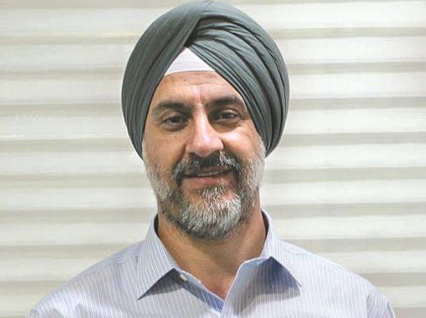 Kanwaljit Singh, Fireside Ventures