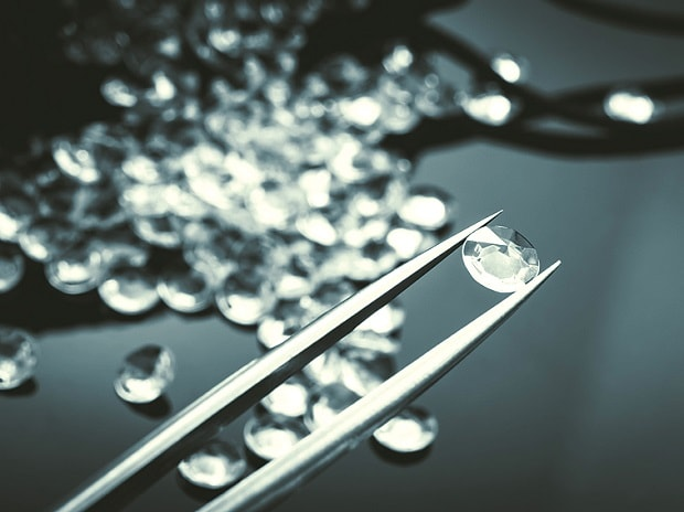Is GST on diamond processing an unintended gift to China?