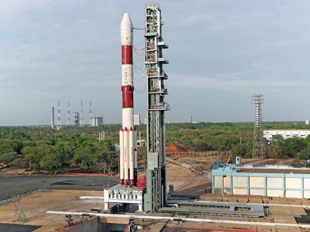 Rocket lifts off: Isro launches 'eye in the sky' Cartosat-2 satellite from Sriharikota