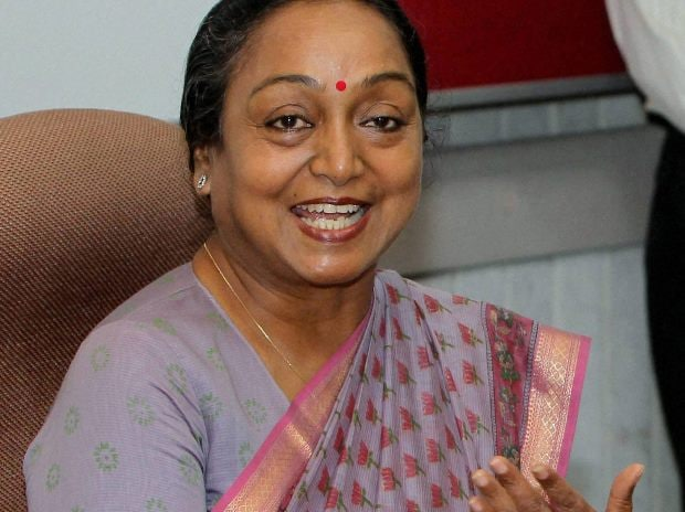 Presidential polls: Three reasons why Meira Kumar was chosen against Kovind