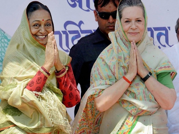 Sonia-leads-Oppn-support-to-Meira-says-Prez-polls-an-ideological-battle