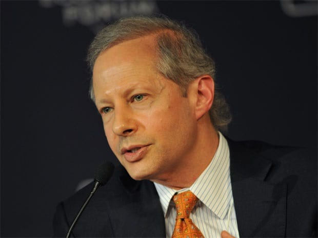 Kenneth Juster, new US ambassador to India