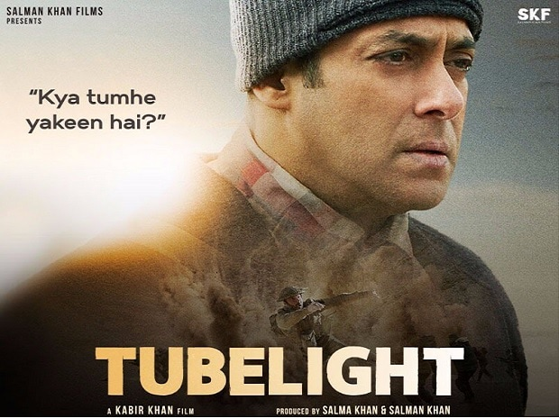 Tubelight, Salman Khan, Little Boy, Salman