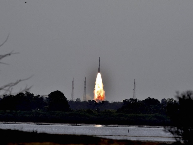 ISRO Cartosat launch