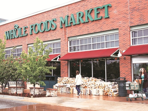 Whole Foods Mart