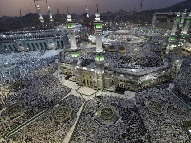 Mecca attack: Suicide bomber blows himself up; injures 6