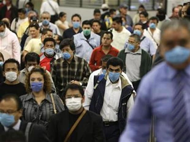 Swine flu claims 3 more lives in Mumbai; monsoon may aggravate worries
