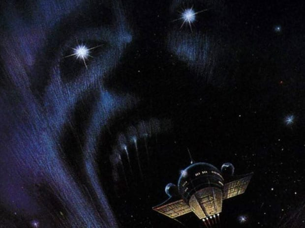 It's official! GRR Martin's 'Nightflyers' to come to life as TV series