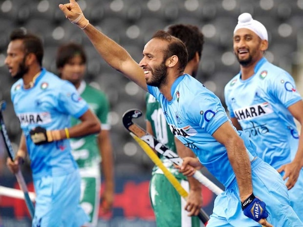 Hockey, India, Pakistan