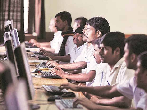 Andhra Pradesh first state to exhaust rural BPO quota
