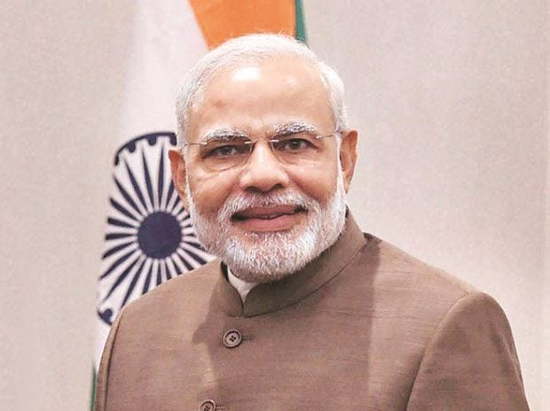 Modi-to-be-first-PM-to-visit-Israel-cement-25-years-of-diplomatic-ties