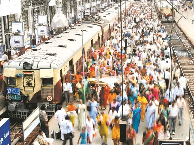 India's population to surpass China's by 2030: UN report