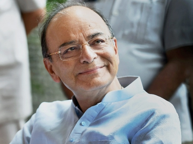 Implement GST from July 1 in J&K: Arun Jaitley asks CM Mehbooba Mufti