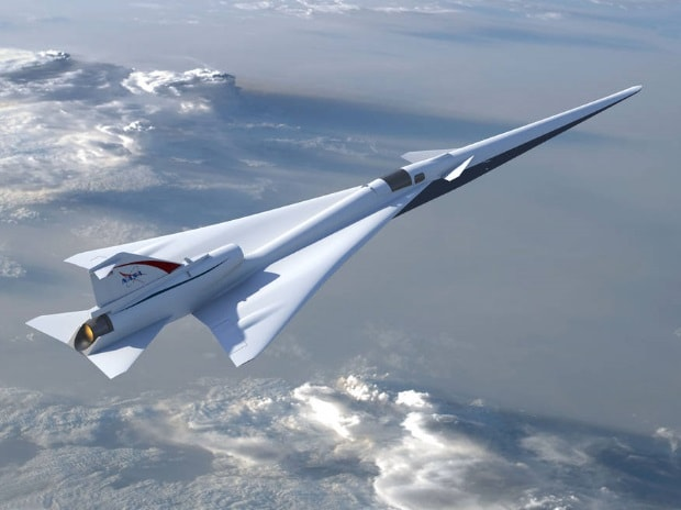 Nasa-develops-supersonic-jet-that-can-travel-safely-over-land