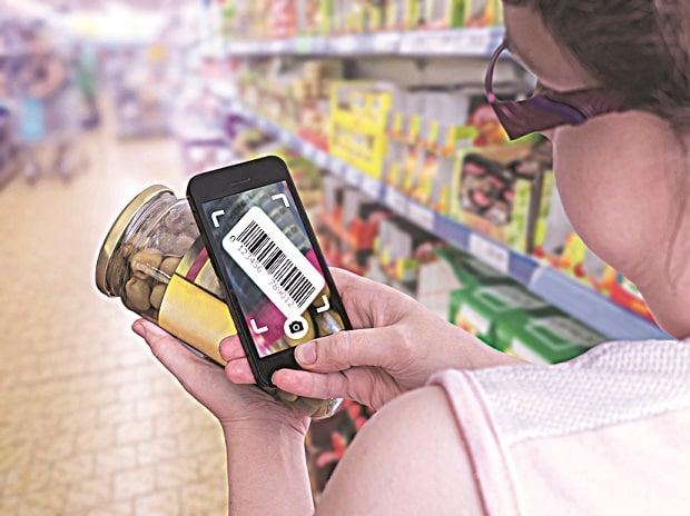 Consumers willing to share more data for better experience