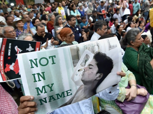 Image result for fear lynching india