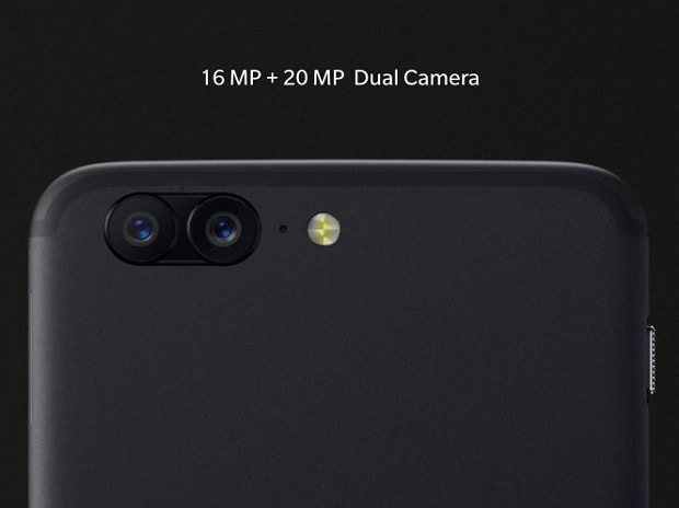 OnePlus 5 camera lags behind other flagships, scores 87 in DxO review