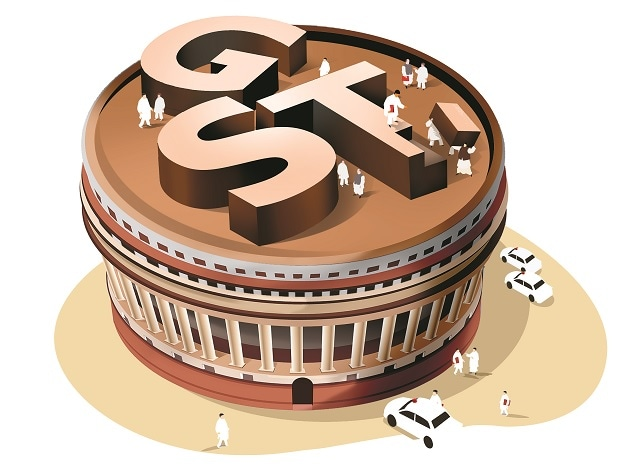 India Inc gets ready for GST in fits and starts
