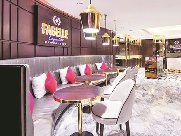 Fabelle, ITC