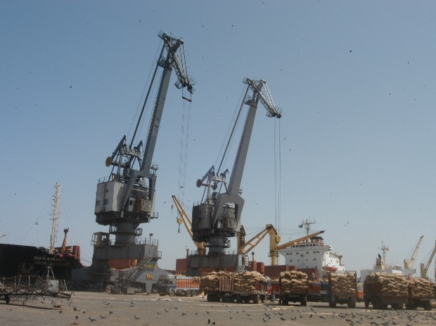 Shapoorji Pallonji Group to invest Rs 2,000 crore in Odisha's Gopalpur port