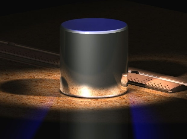 Kilogramme measurement