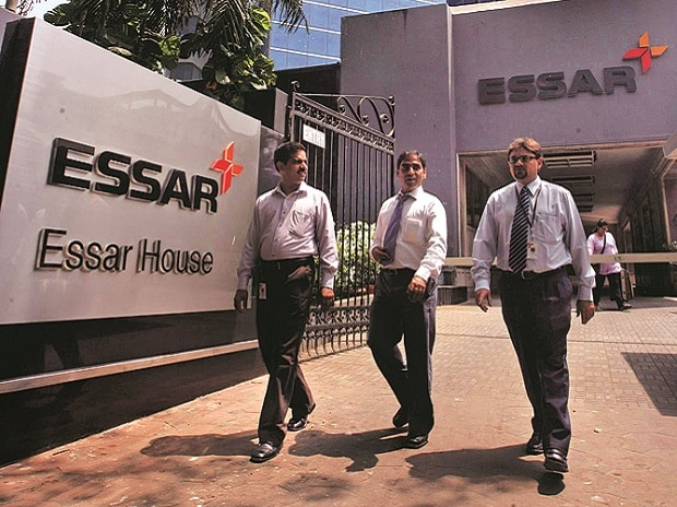 Gujarat HC rejects Essar Steel's plea against insolvency proceedings