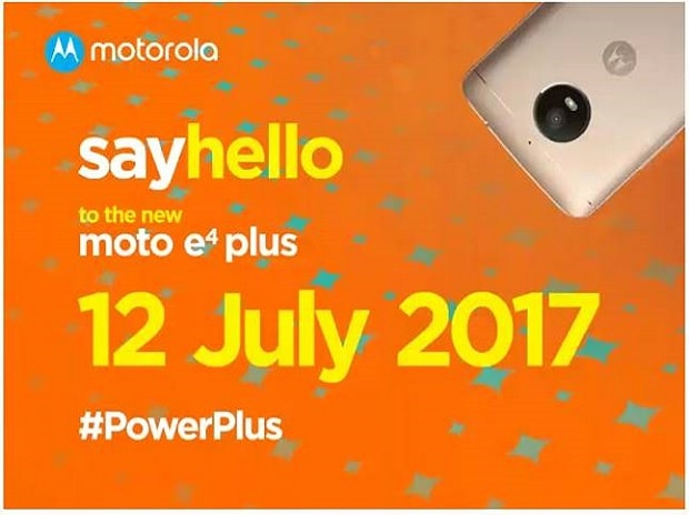 Moto M2 with MediaTek Helio P20 to launch in October
