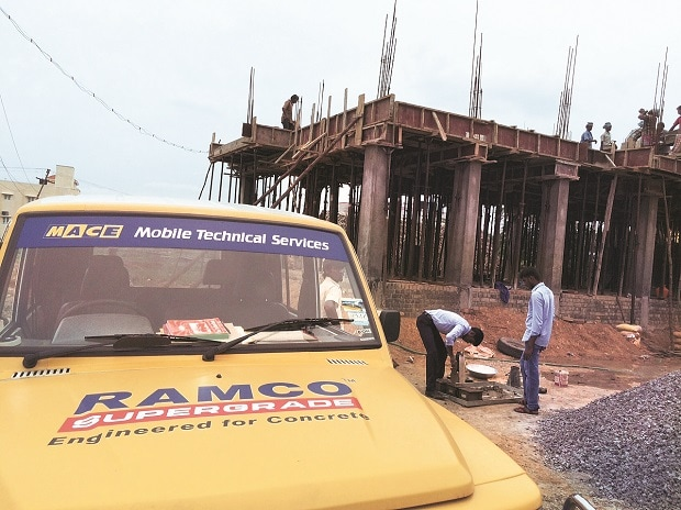 Ramco seeks to cement a place in the east