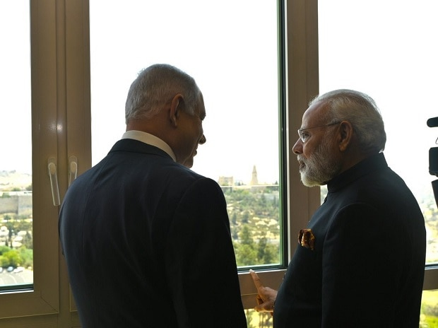 Boycott Israel campaign hails India's move to scrap $500 mn missile deal