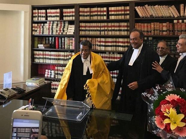 K K Venugopal, Attorney General