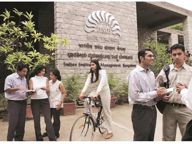The government had invited vice-chancellors and directors of IITs, IIMs, and IISc on Saturday to hold discussion on the University Grant Commission regulation for online education