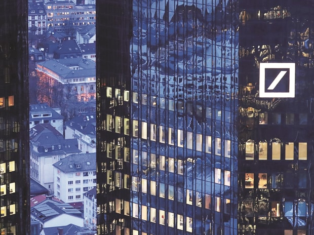 Deutsche Bank in March unveiled a new strategy that involves focusing the investment bank on corporate clients and highlighting the firm's German roots (Photo: Reuters)