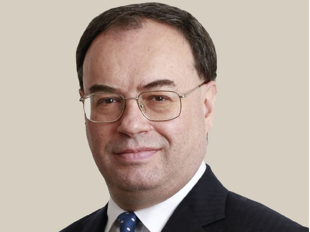 Andrew Bailey, Chief Executive, UK Financial Conduct Authority (Photo courtesy: Flickr)