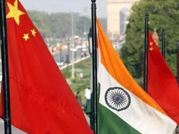 Sikkim standoff: China says 'ridiculous' for India to cross the border