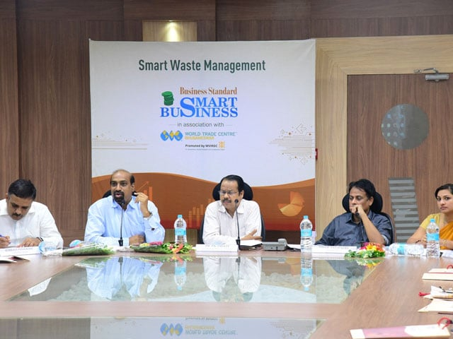 Smart Waste Management