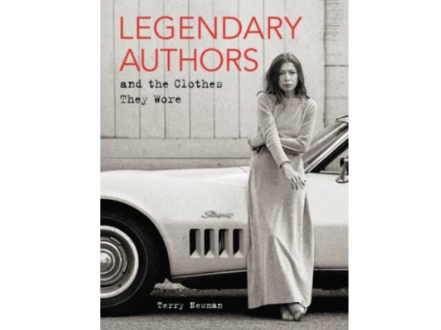 Legendary Authors, book cover