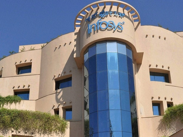 Infosys Q2 results