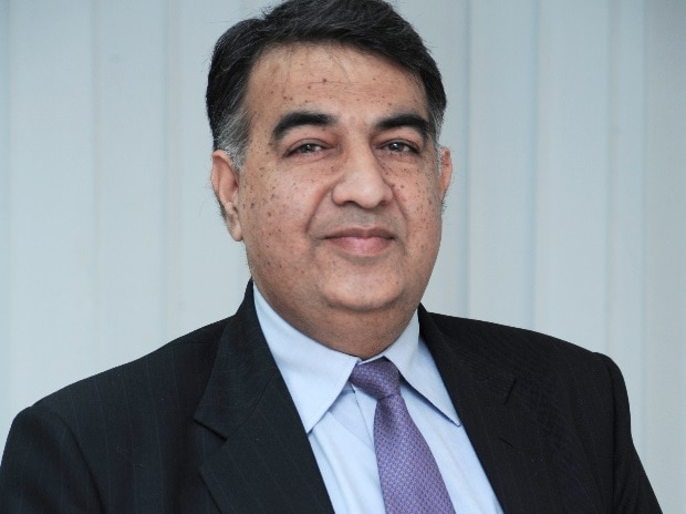 Shailender Kumar, Regional Managing Director, Oracle India