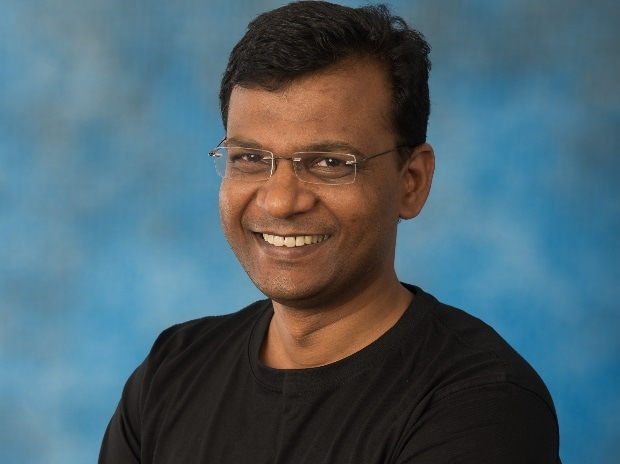 Rahul Narayan, co-founder, Team Indus
