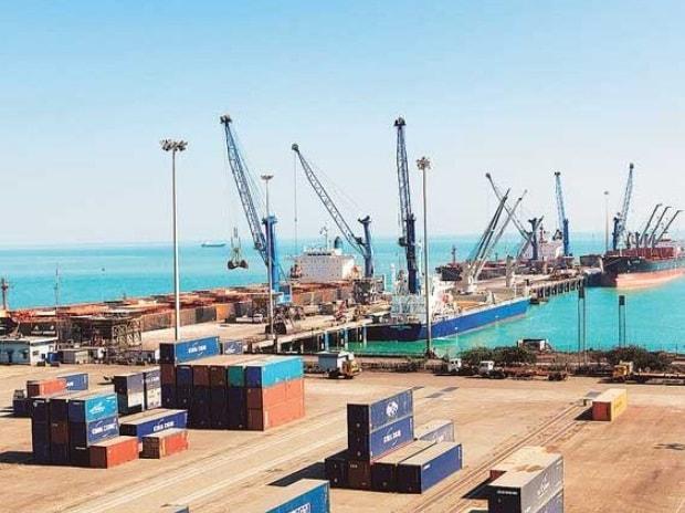Dhamra LNG Terminal
