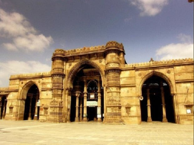 Ahmedabad, World Heritage City, India