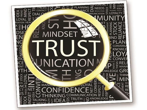 brand, trust, confidence, communication