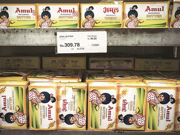 Amul butter takes taste of India to the world