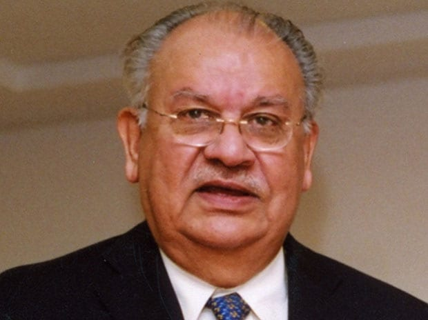 Naresh Chandra, India's former ambassador to US, dies at 82 in Goa