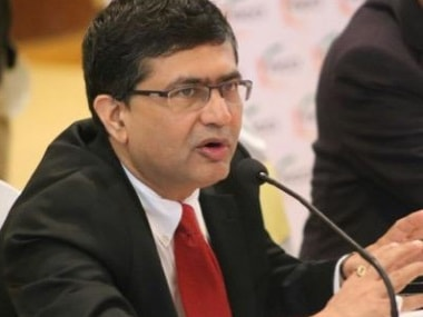 Ashish Chauhan, MD & CEO of BSE