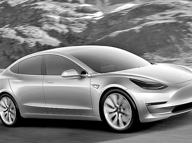 Tesla Motors- The Model 3