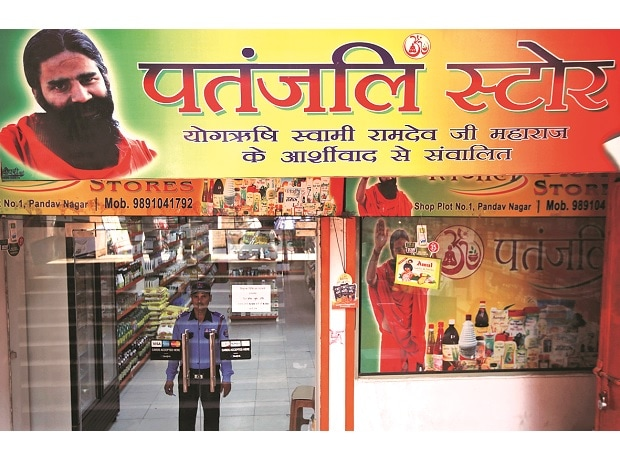 Patanjali to ramp up digital presence with online retail partnerships
