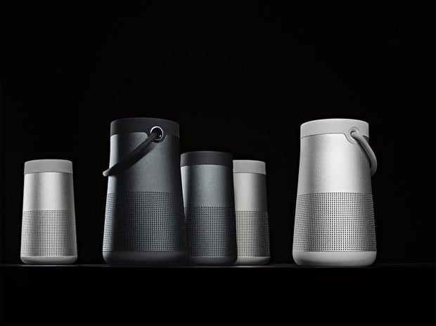 The Bose SoundLink Revolve+ is the best wireless everyday speaker currently available in the market and well worth the premium