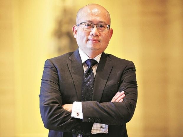 Phee Teik Yeoh, CEO, Vistara